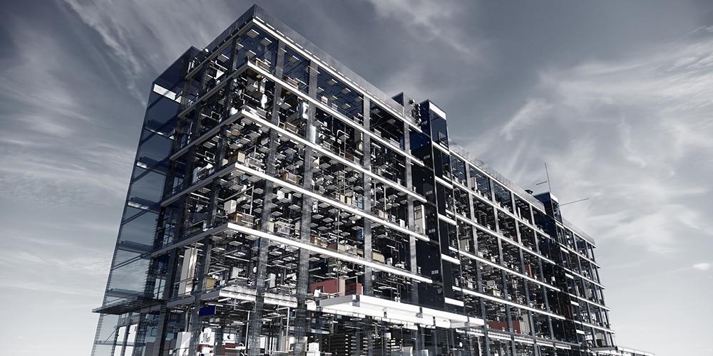 Esportazione IFC compliance Building Smart